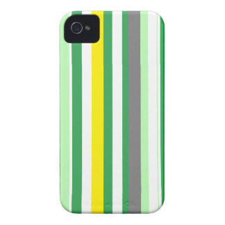 citrus LIMON lines iPhone 4 Covers