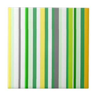 citrus LIMON lines Tile