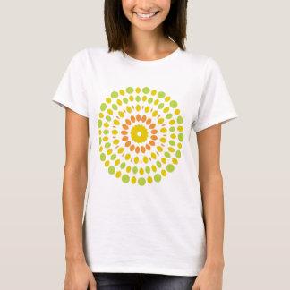 Citrus Mandala T-Shirt