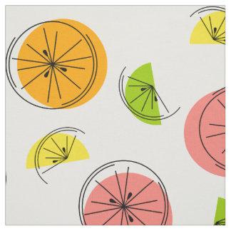 Citrus Multi Fabric