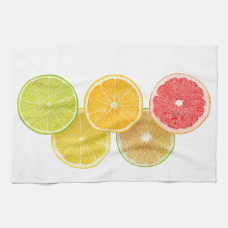 Citrus Olympics Towels