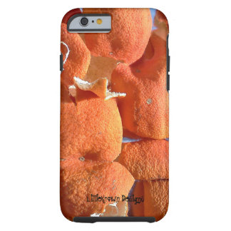 Citrus Peel Tough iPhone 6 Case