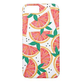 Citrus Surprise iPhone 8/7 Case