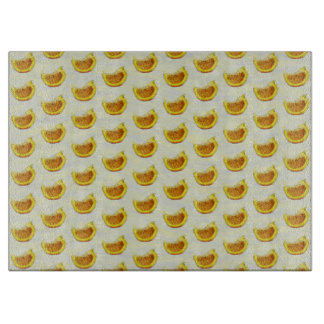 Citrus Zing Cutting Board