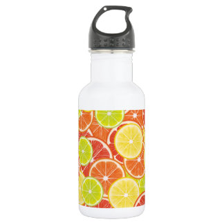 Citruses 532 Ml Water Bottle