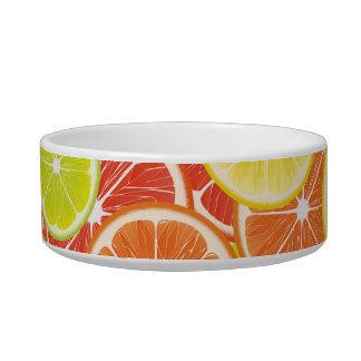 Citruses Bowl