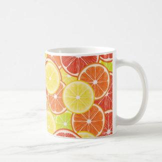 Citruses Coffee Mug