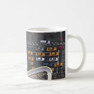 City002 Coffee Mug