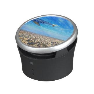 City airport Jorge Newbery AEP Bluetooth Speaker