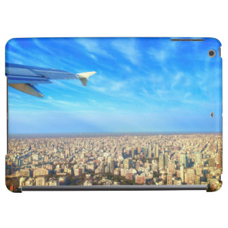 City airport Jorge Newbery AEP iPad Air Cases