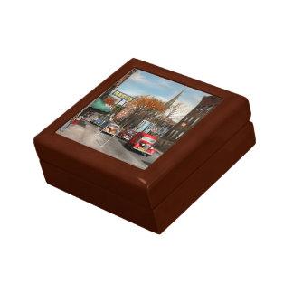 City - Amsterdam NY - Downtown Amsterdam 1941 Gift Box