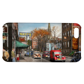 City - Amsterdam NY - Downtown Amsterdam 1941 iPhone 5C Cases