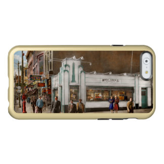 City - Amsterdam NY - Hamburgers 5 cents 1941 Incipio Feather® Shine iPhone 6 Case