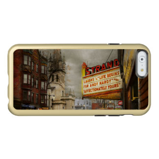 City - Amsterdam NY - Life begins 1941 Incipio Feather® Shine iPhone 6 Case