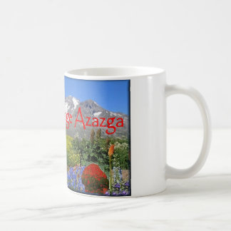 City Azazga Coffee Mug