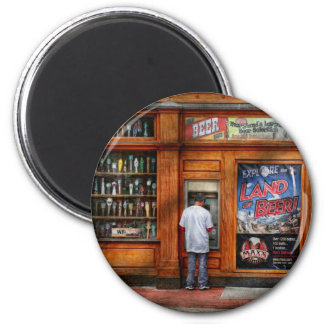 City - Baltimore MD - Explore the land of beer Magnet