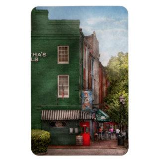 City - Baltimore, MD - Fells Point, MD - Bertha's  Magnet