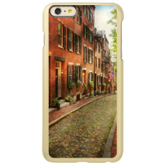 City - Boston MA - Acorn Street