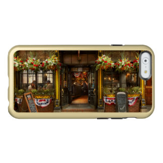 City - Boston MA - For the weary traveler Incipio Feather® Shine iPhone 6 Case