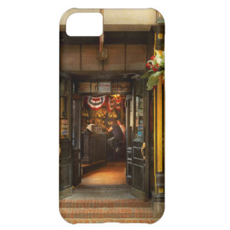 City - Boston MA - For the weary traveler iPhone 5C Covers