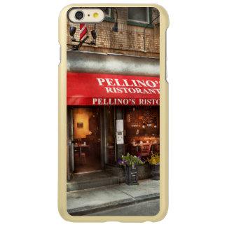 City - Boston, MA - Pellino's Ristorante