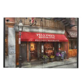 City - Boston, MA - Pellino's Ristorante Powis iPad Air 2 Case