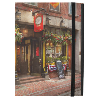 City - Boston MA - The Green Dragon Tavern