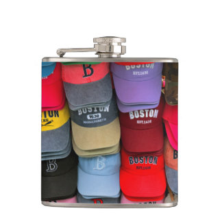 City - Boston Ma - We are Boston Flasks