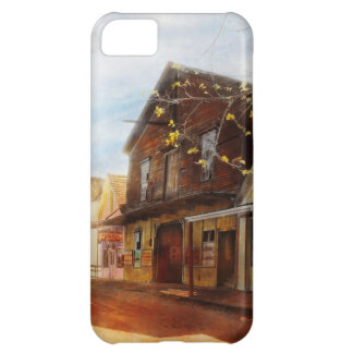 City - California - The town of Downieville 1933 Cover For iPhone 5C
