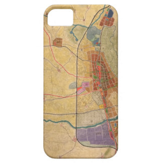 City Case For The iPhone 5