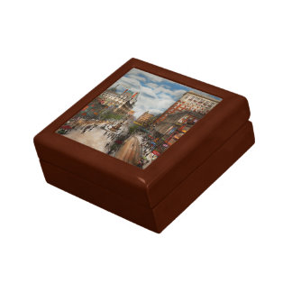 City Cincinnati OH - Tyler Davidson Fountain 1907 Gift Box