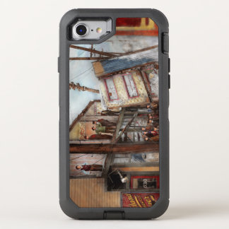 City - Cleveland OH - Open house 1913 OtterBox Defender iPhone 8/7 Case