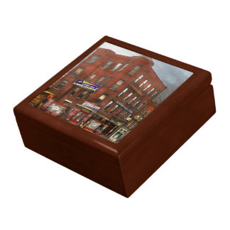 City - DC - Candy, Cigars, Souvenirs 1920 Gift Boxes