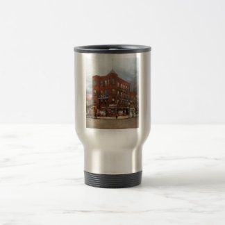 City - DC - Candy, Cigars, Souvenirs 1920 Travel Mug