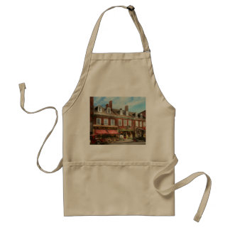 City - Easton MD - A slice of American life 1936 Standard Apron
