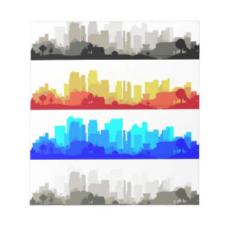 City Edge Notepads