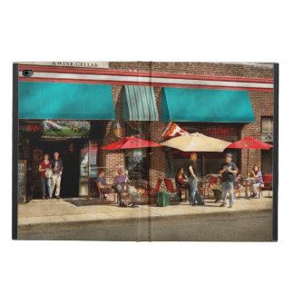City - Edison NJ - Pino's basket shop Powis iPad Air 2 Case
