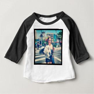 city girl baby T-Shirt