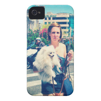 city girl Case-Mate iPhone 4 case