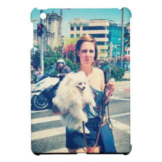 city girl cover for the iPad mini