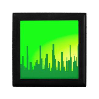 City Greenscape Gift Box