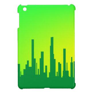 City Greenscape iPad Mini Covers