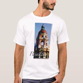 City Hall Color T-Shirt