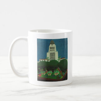 City Hall Farmers Market Coffee Mug