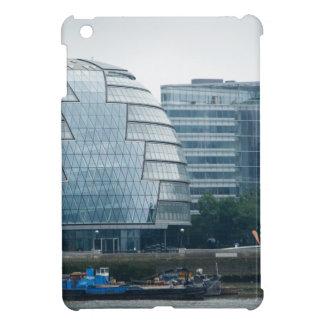 City Hall in London iPad Mini Cover