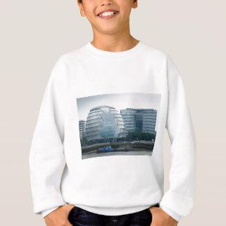 City Hall in London Sweatshirt