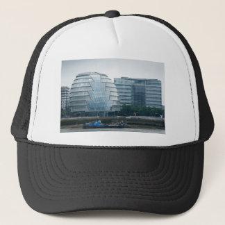 City Hall in London Trucker Hat