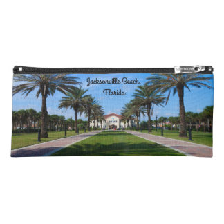 City Hall, Jacksonville Beach, Florida on a pencil Pencil Case