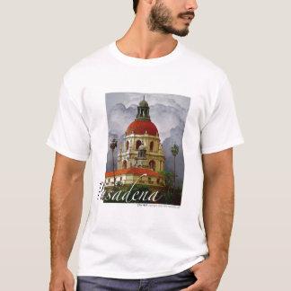 City Hall Pasadena  T-Shirt