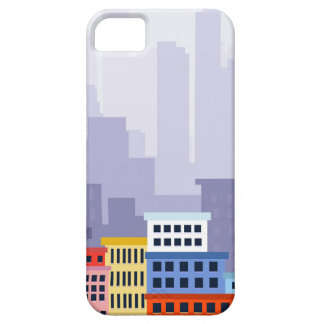 City iPhone 5 Cases
